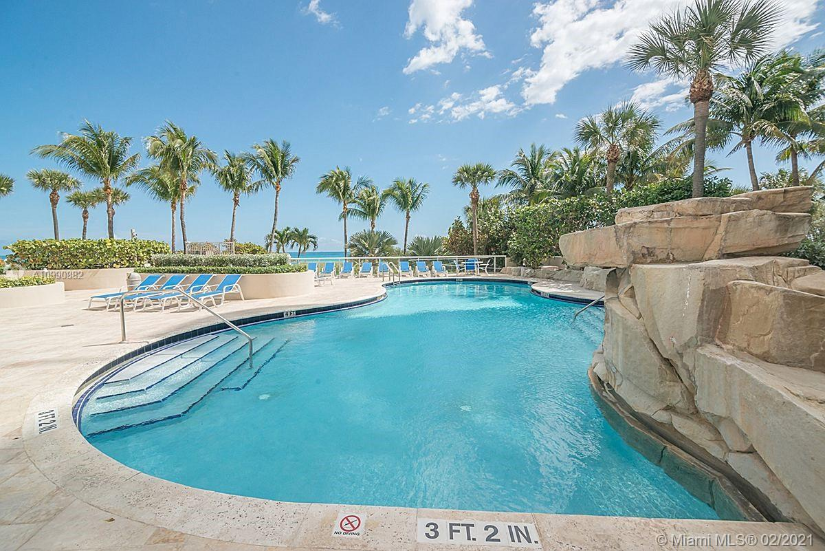 Photo of 8925 Collins Ave #2H, Surfside, Florida, 33154 - Second bathroom.