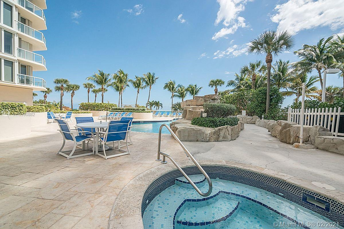 Photo of 8925 Collins Ave #2H, Surfside, Florida, 33154 - Pool.