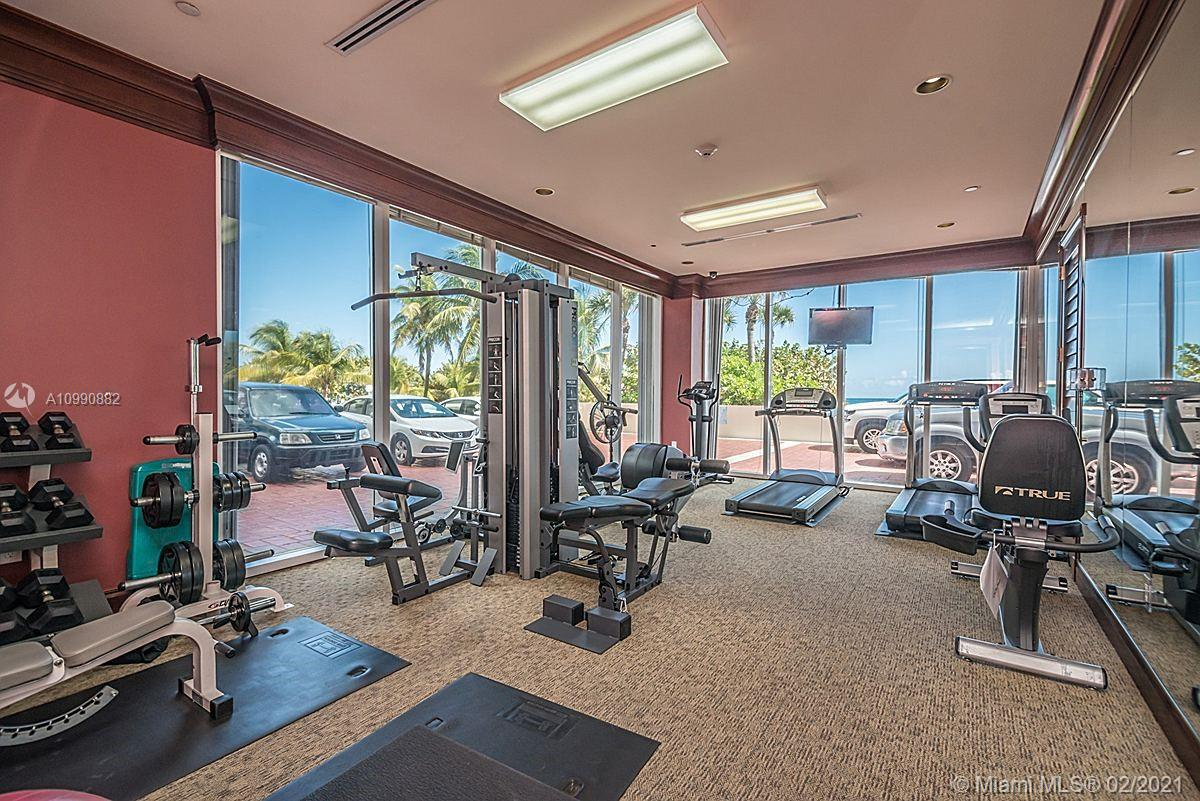 Photo of 8925 Collins Ave #2H, Surfside, Florida, 33154 - View from balcony.