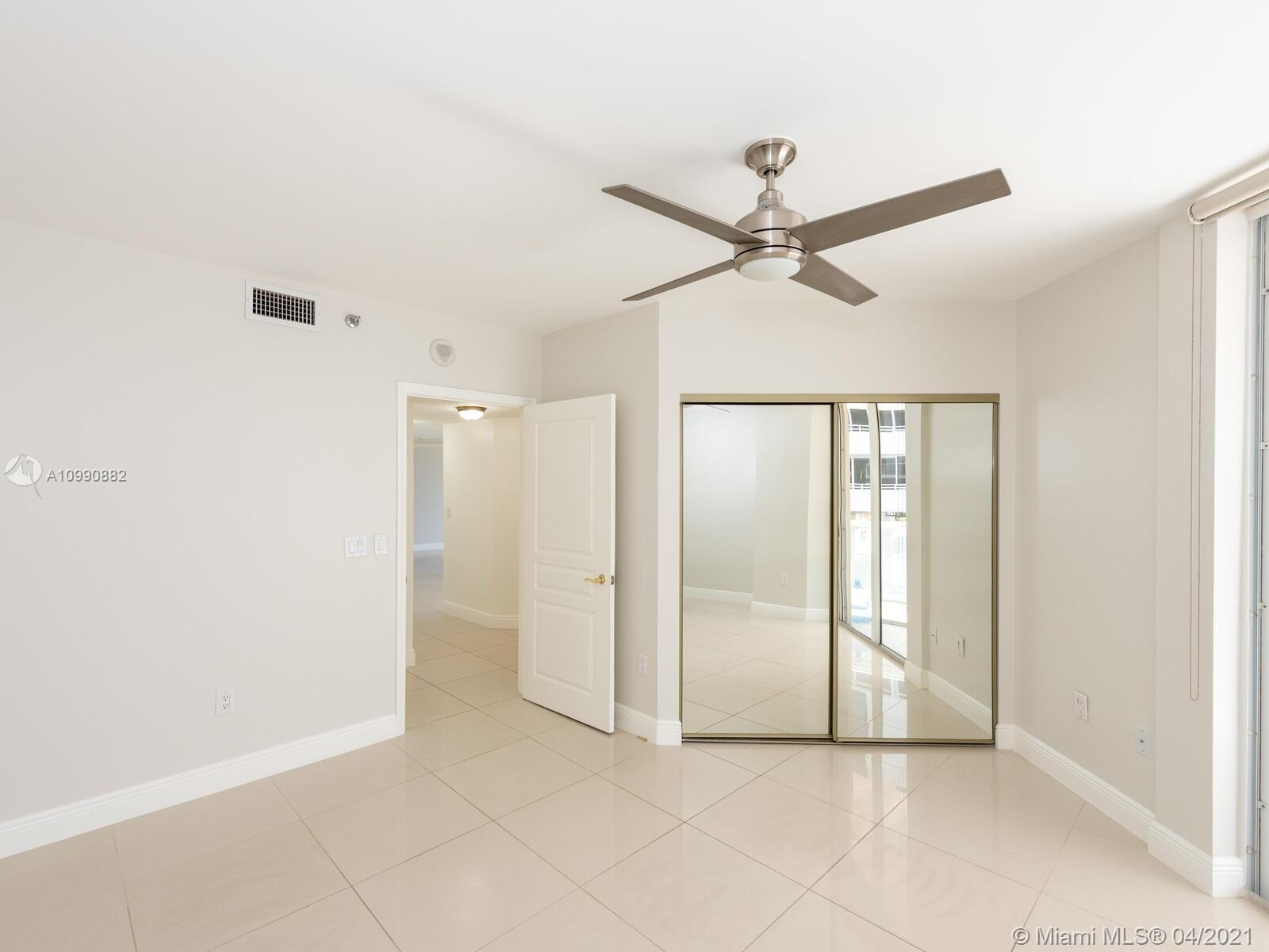 Photo of 8925 Collins Ave #2H, Surfside, Florida, 33154 - Second bedroom.
