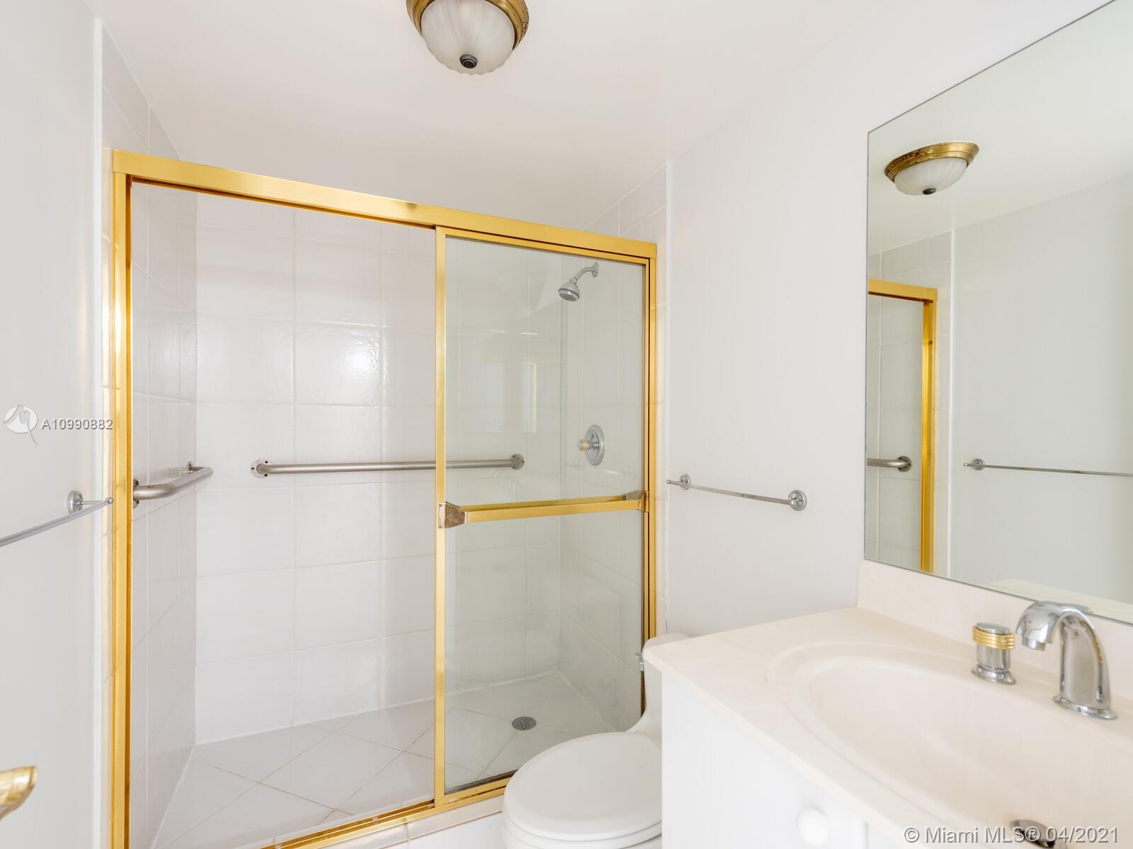 Photo of 8925 Collins Ave #2H, Surfside, Florida, 33154 - Third bedroom.
