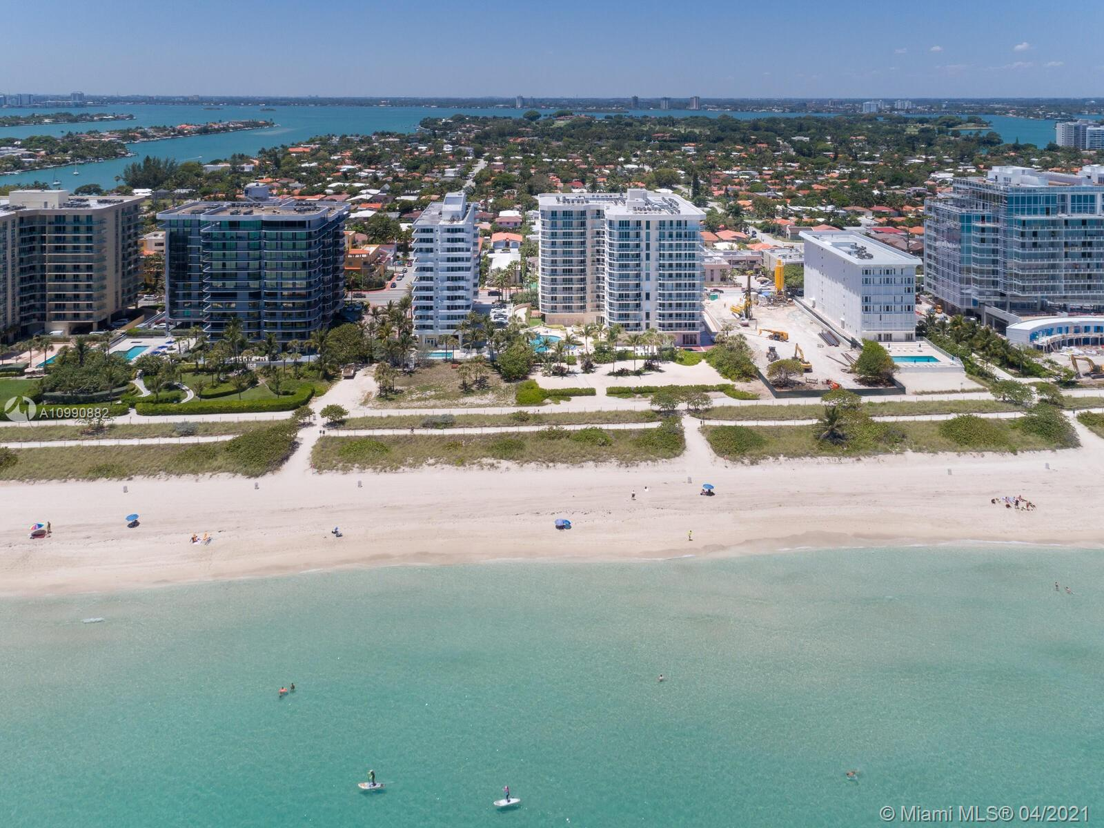 Photo of 8925 Collins Ave #2H, Surfside, Florida, 33154 - Beach as your back yard.