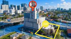 4 750 000$ - Miami-Dade County,Miami; 800 sq. ft.