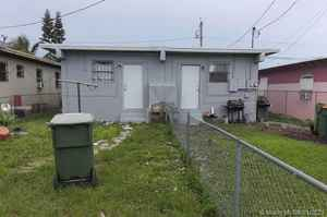 229 000$ - Miami-Dade County,Homestead; 1218 sq. ft.