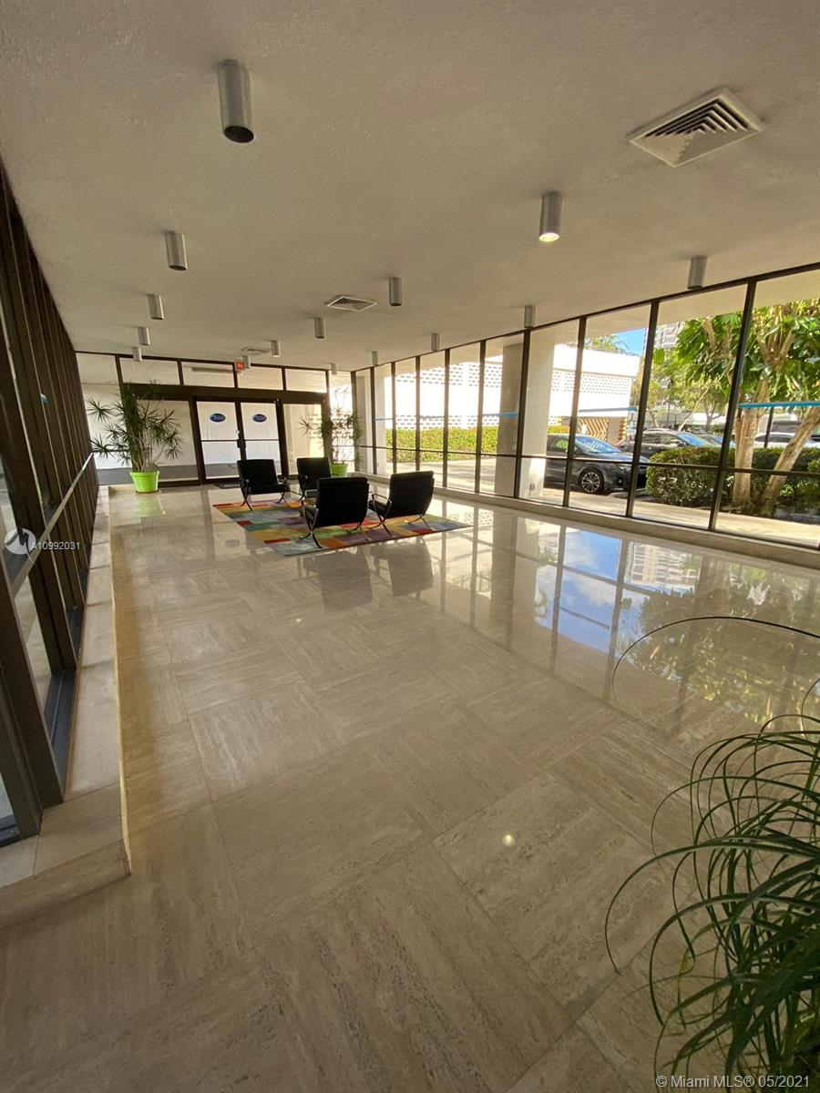 Photo of 500 Three Islands Blvd #223, Hallandale Beach, Florida, 33009 - Second Lobby
