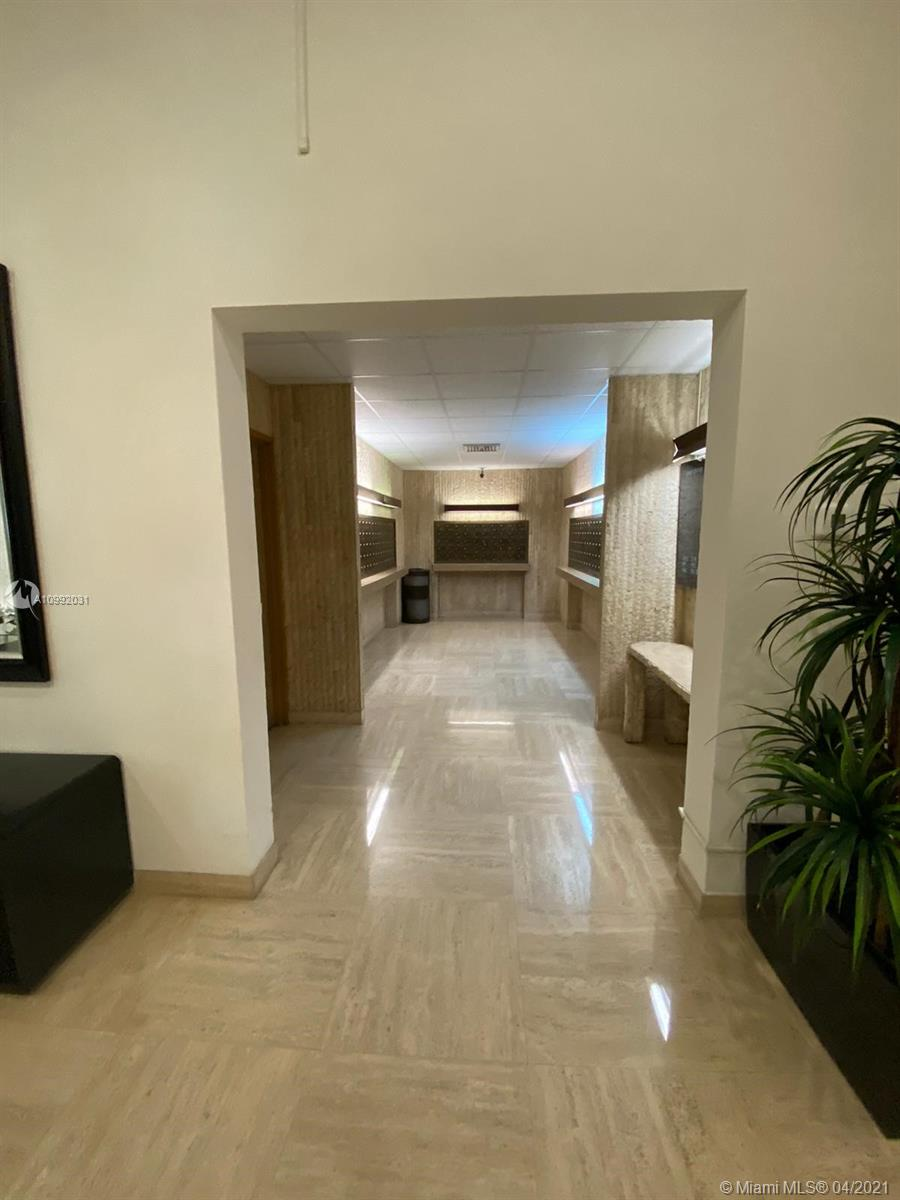 Photo of 500 Three Islands Blvd #223, Hallandale Beach, Florida, 33009 - Main Lobby