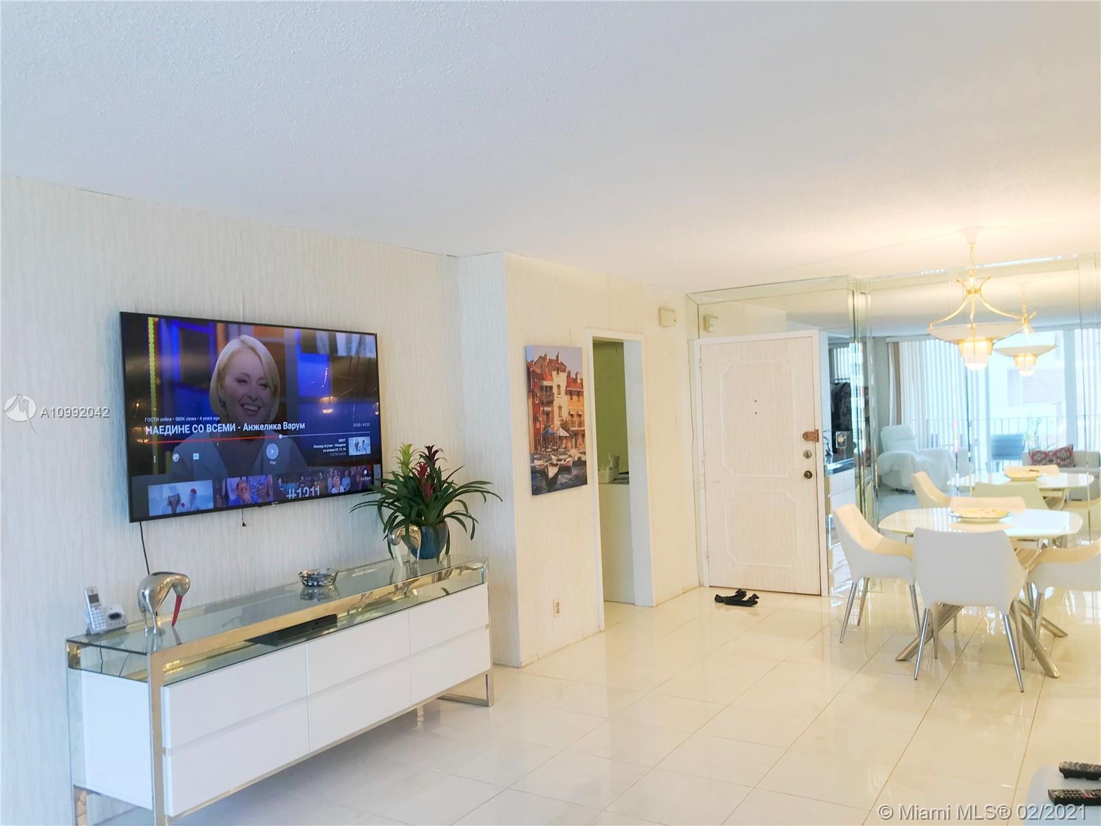Photo of 2030 Ocean Dr #1505, Hallandale Beach, Florida, 33009 -