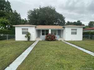 395 000$ - Miami-Dade County,Miami; 1776 sq. ft.