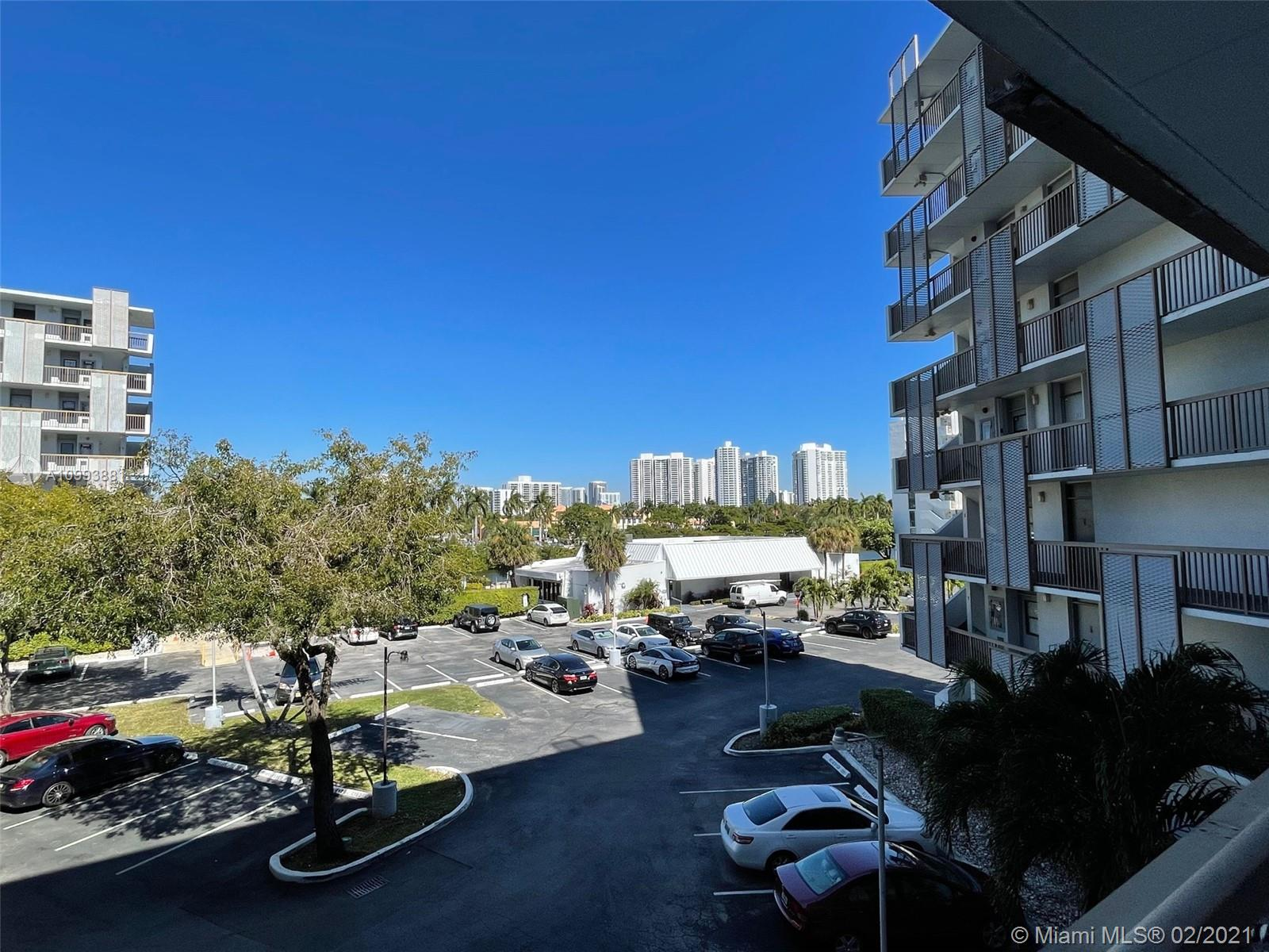 Photo of 3401 Country Club Dr #316, Aventura, Florida, 33180 -
