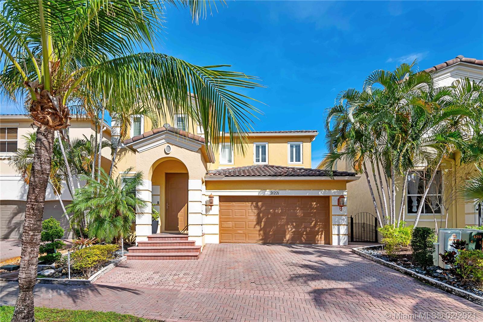 Photo of 21221 31st Pl, Aventura, Florida, 33180 -