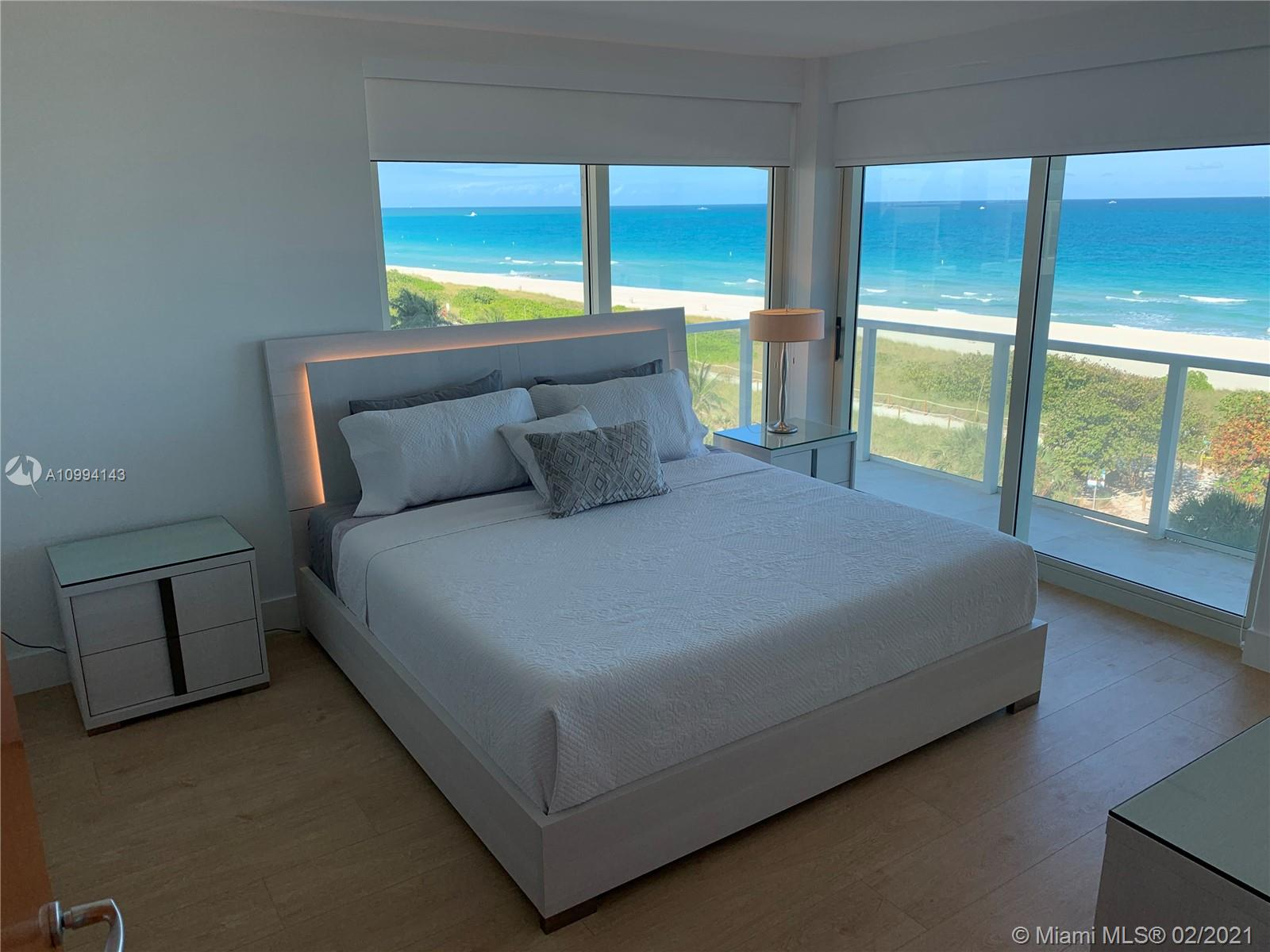 Photo of 9499 Collins Ave #501, Surfside, Florida, 33154 -