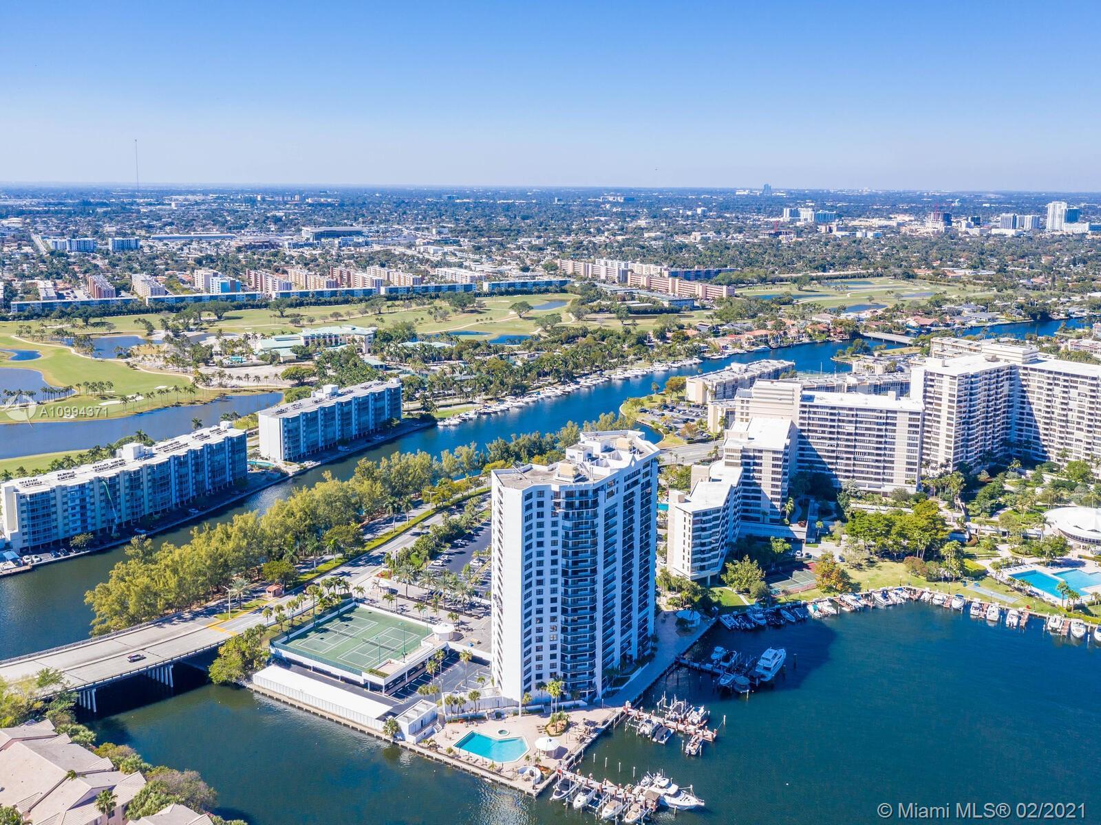 Photo of 300 Three Islands Blvd #402, Hallandale Beach, Florida, 33009 -
