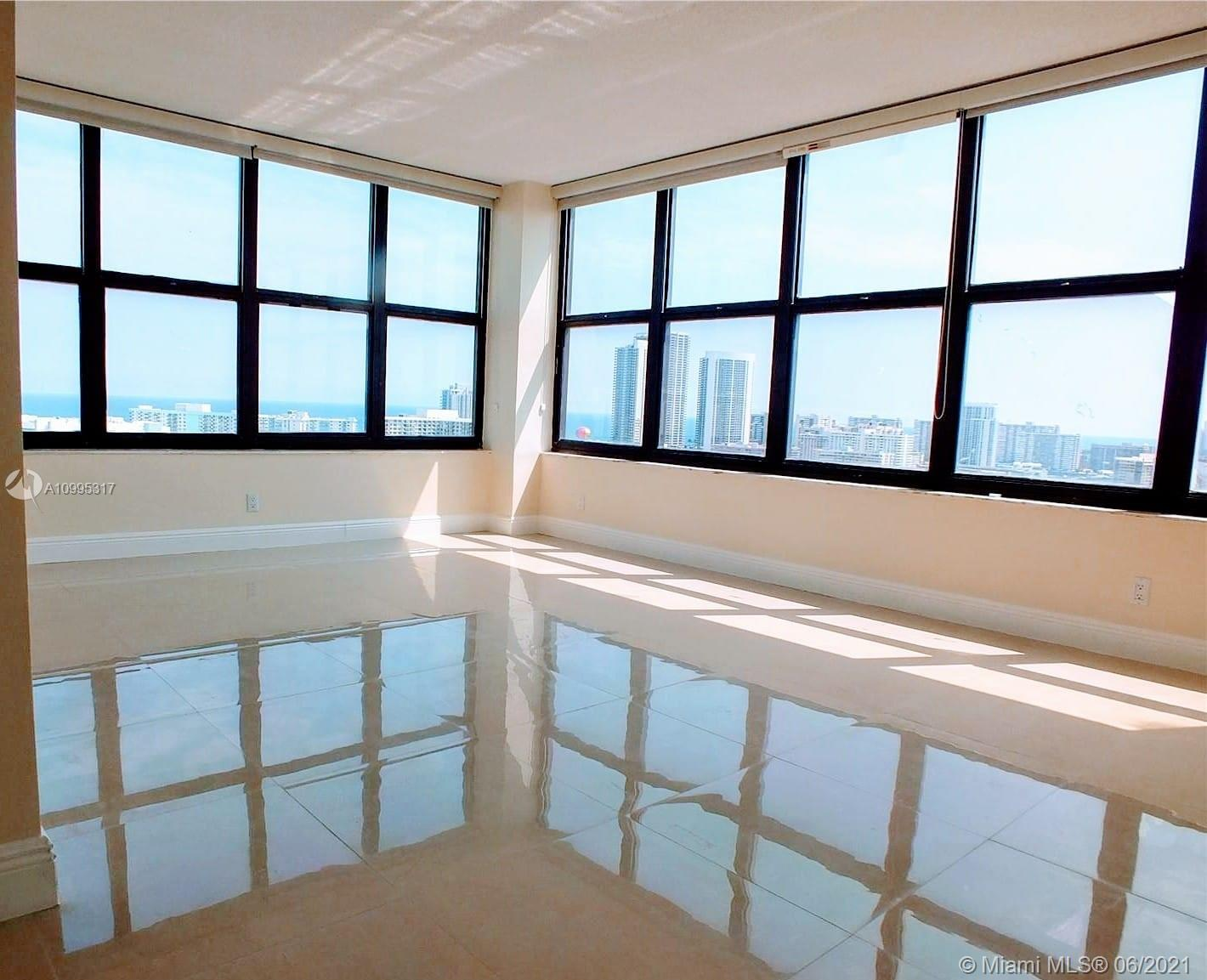 Photo of 2500 Parkview Dr #2401, Hallandale Beach, Florida, 33009 -