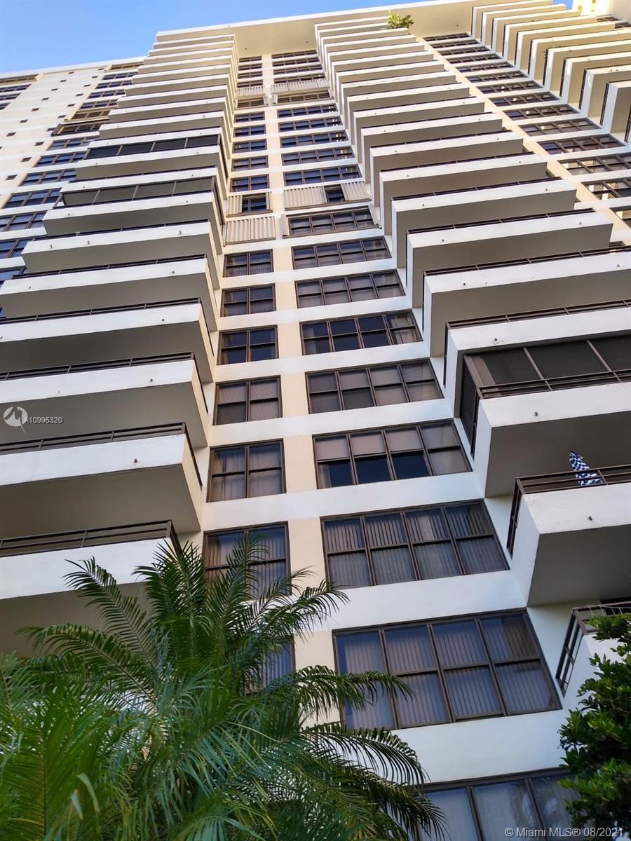 Photo of 2500 Parkview Dr #2206, Hallandale Beach, Florida, 33009 -