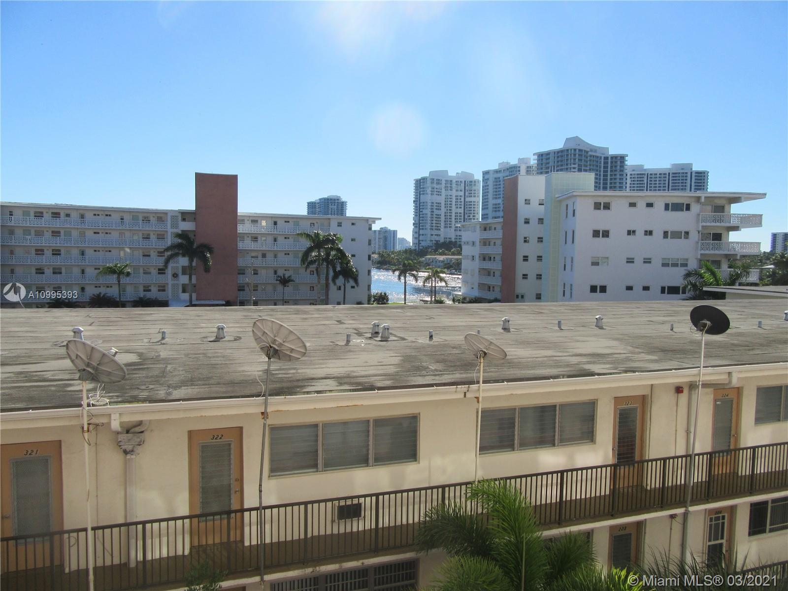 Photo of 3161 Ocean Dr #409, Hallandale Beach, Florida, 33009 -