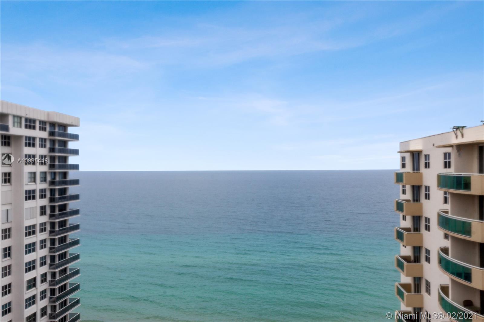 Photo of 3001 Ocean Dr #PH-1647, Hollywood, Florida, 33019 -