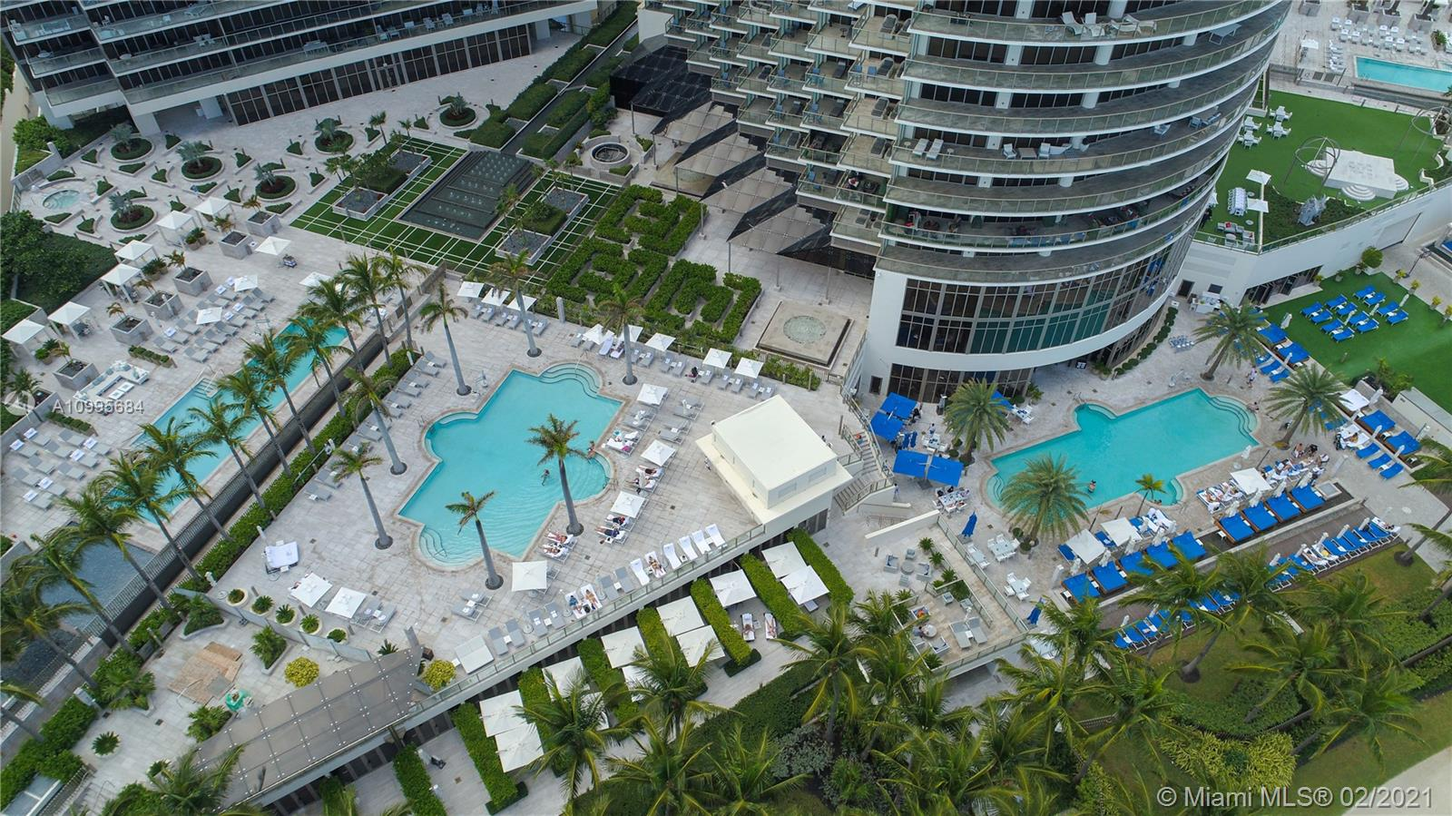 Photo of 9703 Collins Ave #505, Bal Harbour, Florida, 33154 -
