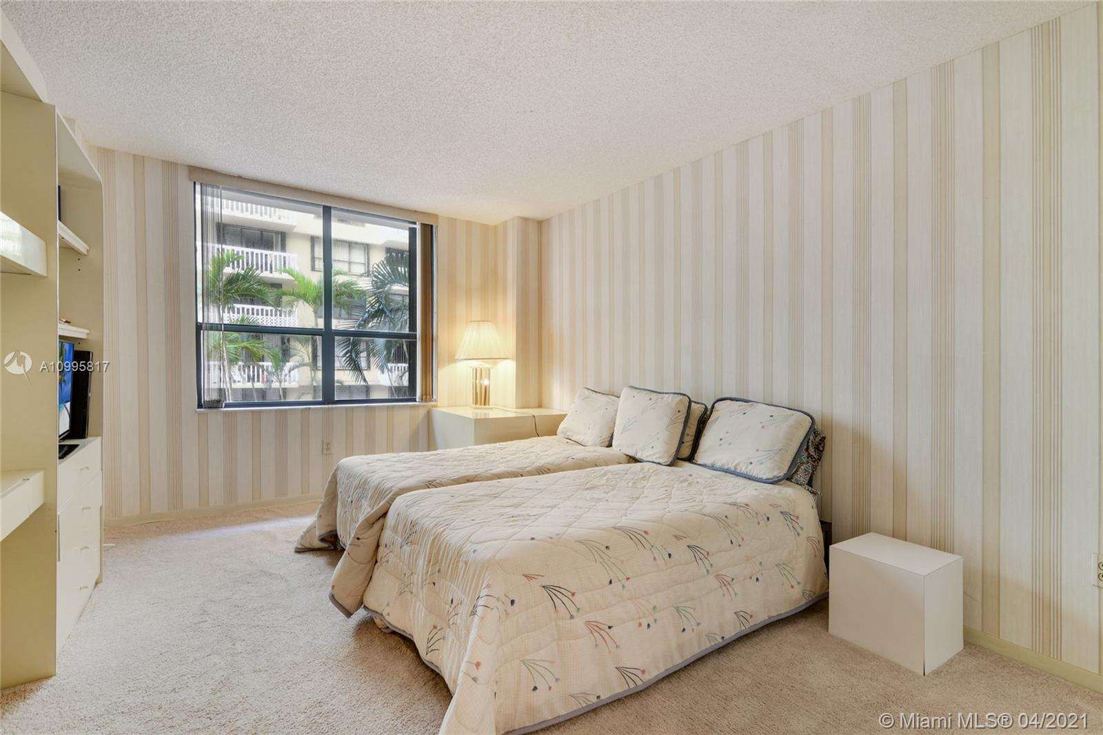 Photo of 9801 Collins Ave #5H, Bal Harbour, Florida, 33154 - Master bathroom and 2 walking closets