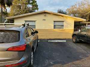 380 000$ - Broward County,Fort Lauderdale; 1774 sq. ft.