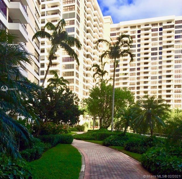 Photo of 500 THREE ISLANDS BL #714, Hallandale Beach, Florida, 33009 - View