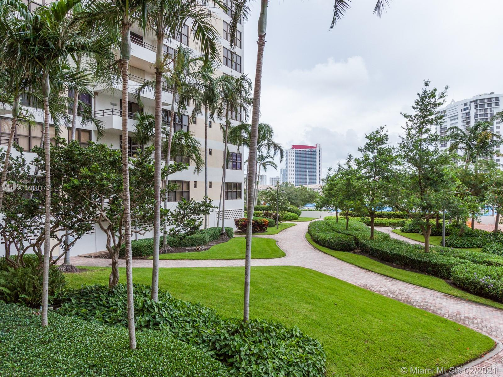 Photo of 500 THREE ISLANDS BL #714, Hallandale Beach, Florida, 33009 - OLYMPUS GARDENS
