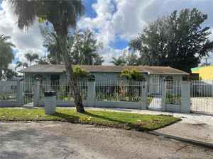 390 000$ - Miami-Dade County,Miami Gardens; 1740 sq. ft.