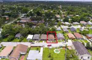 448 000$ - Miami-Dade County,South Miami; 1326 sq. ft.