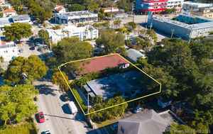 1 950 000$ - Miami-Dade County,Miami; 13560 sq. ft.