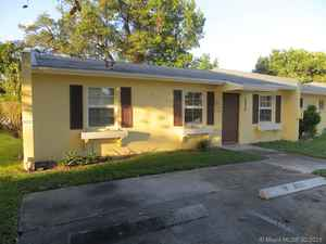 543 000$ - Broward County,Fort Lauderdale; 1150 sq. ft.