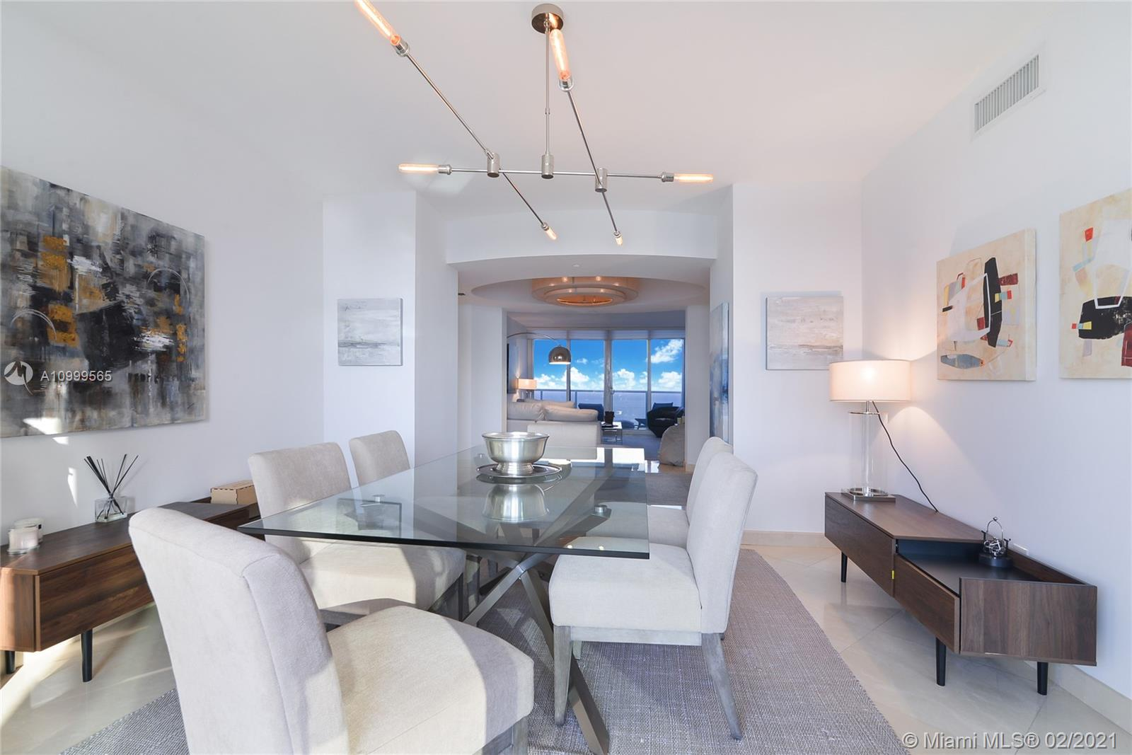 Photo of 19111 Collins Ave #3003, Sunny Isles Beach, Florida, 33160 -