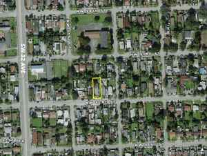 365 000$ - Miami-Dade County,Miami; 2130 sq. ft.