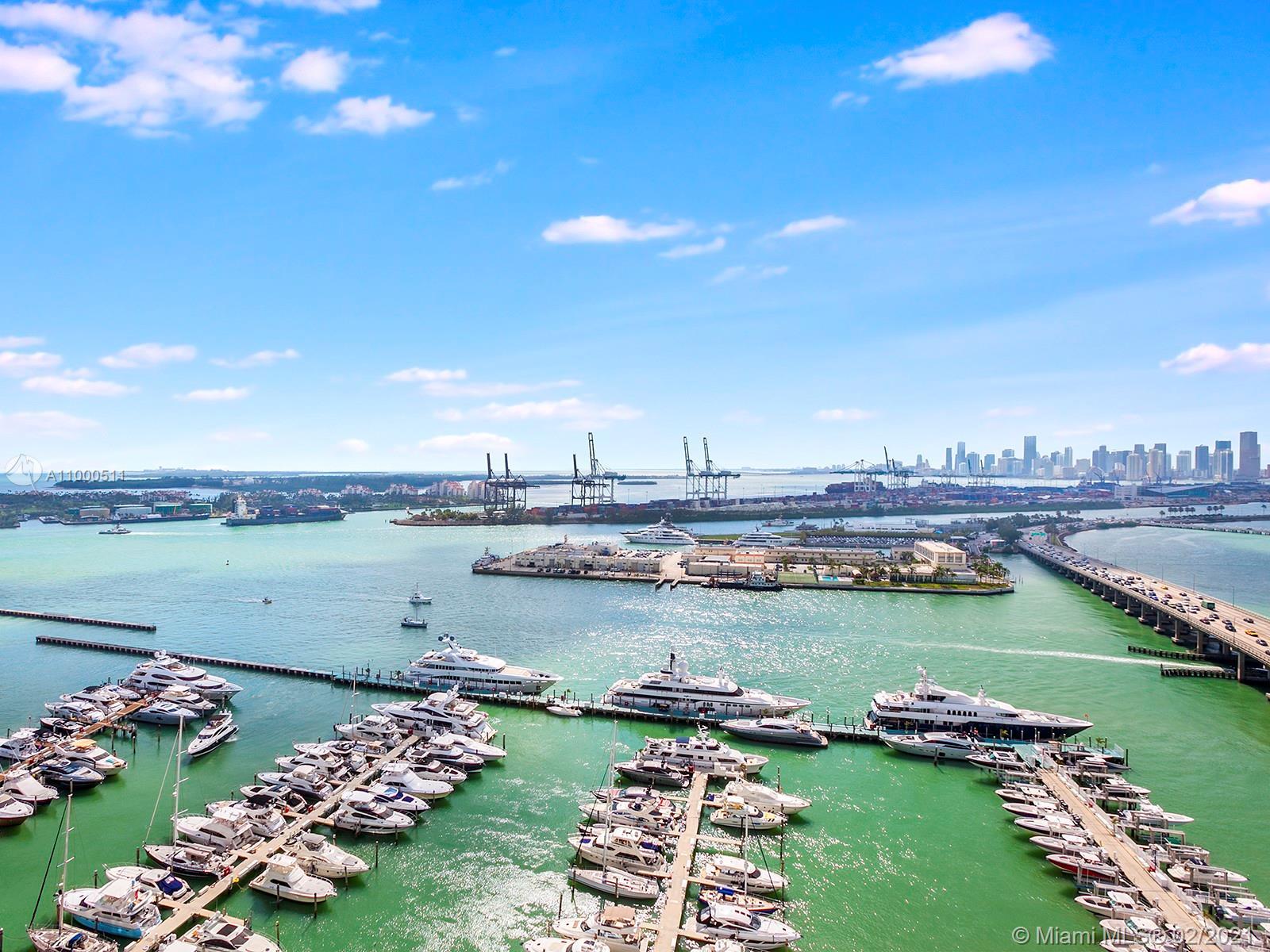 Photo of 450 Alton Rd #2405, Miami Beach, Florida, 33139 -
