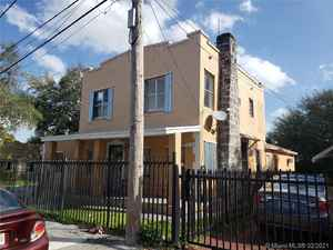 420 000$ - Miami-Dade County,Miami; 2582 sq. ft.
