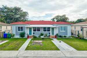 589 500$ - Miami-Dade County,Miami; 1739 sq. ft.