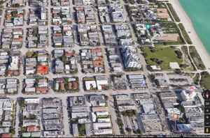 1 625 000$ - Miami-Dade County,Miami Beach; 5650 sq. ft.