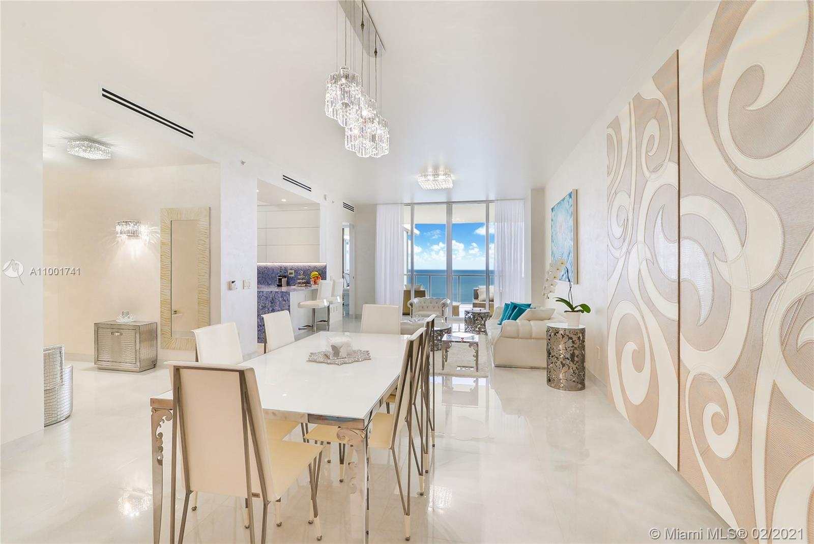 Photo of 9703 Collins Ave #2508, Bal Harbour, Florida, 33154 -