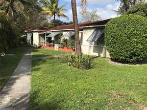 489 000$ - Miami-Dade County,Biscayne Park; 2132 sq. ft.