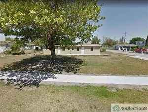 239 000$ - Miami-Dade County,Homestead; 1080 sq. ft.
