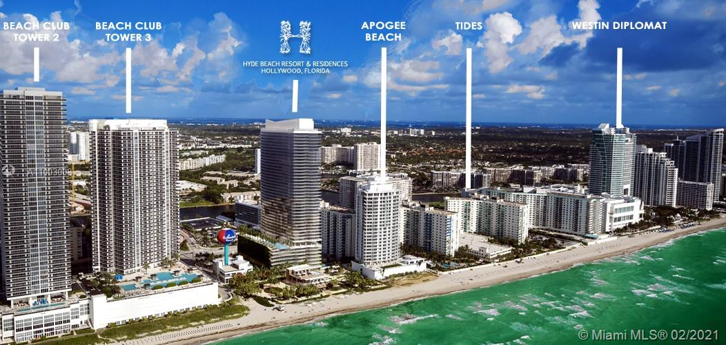 Photo of 1600 Ocean Dr #4J, Hollywood, Florida, 33019 - One of the best US's Boardwalk