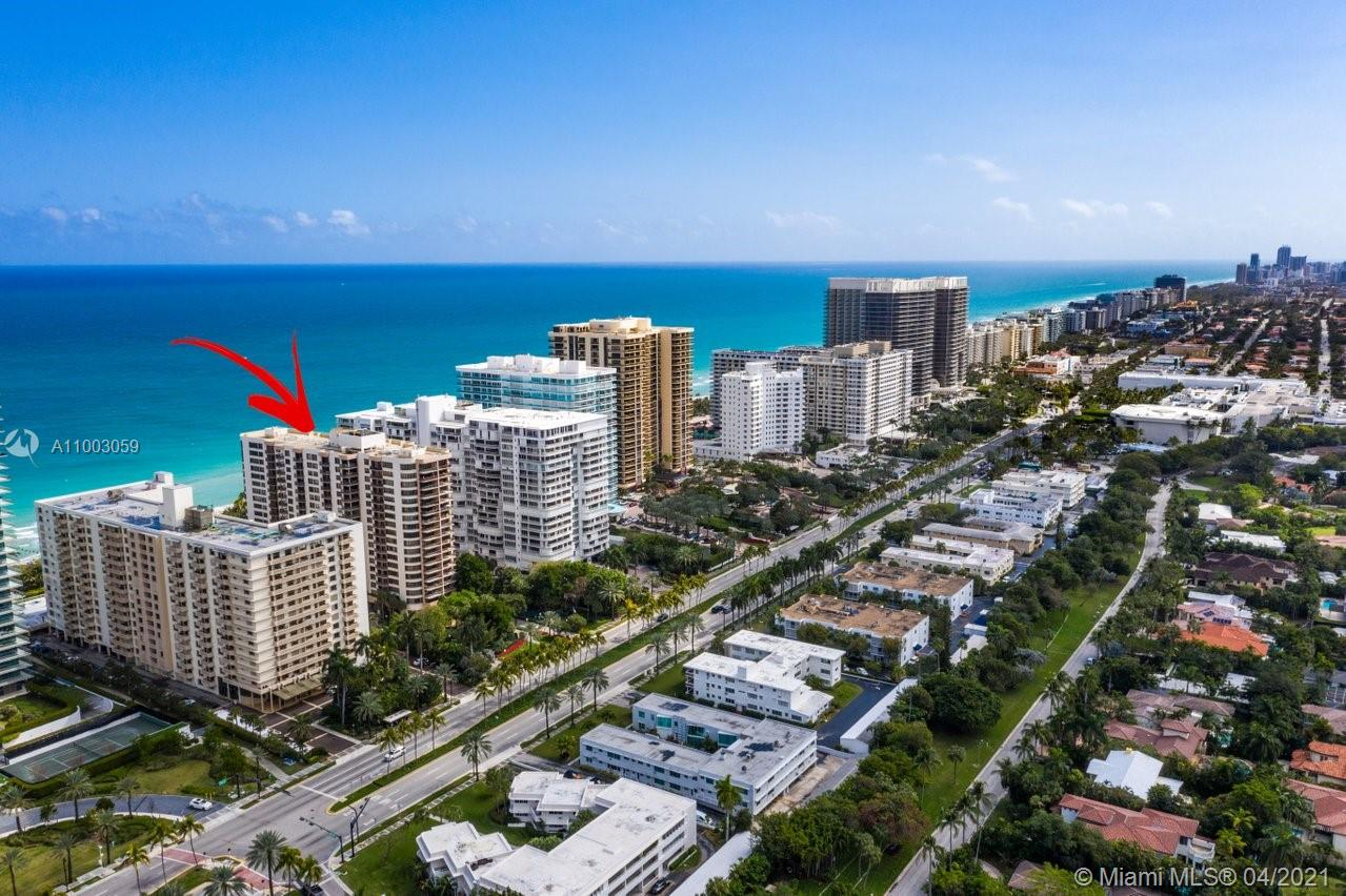 Photo of 10175 Collins Ave #405, Bal Harbour, Florida, 33154 -