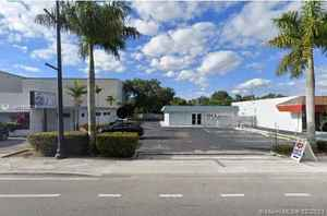 1 100 000$ - Broward County,Miramar; 13430 sq. ft.