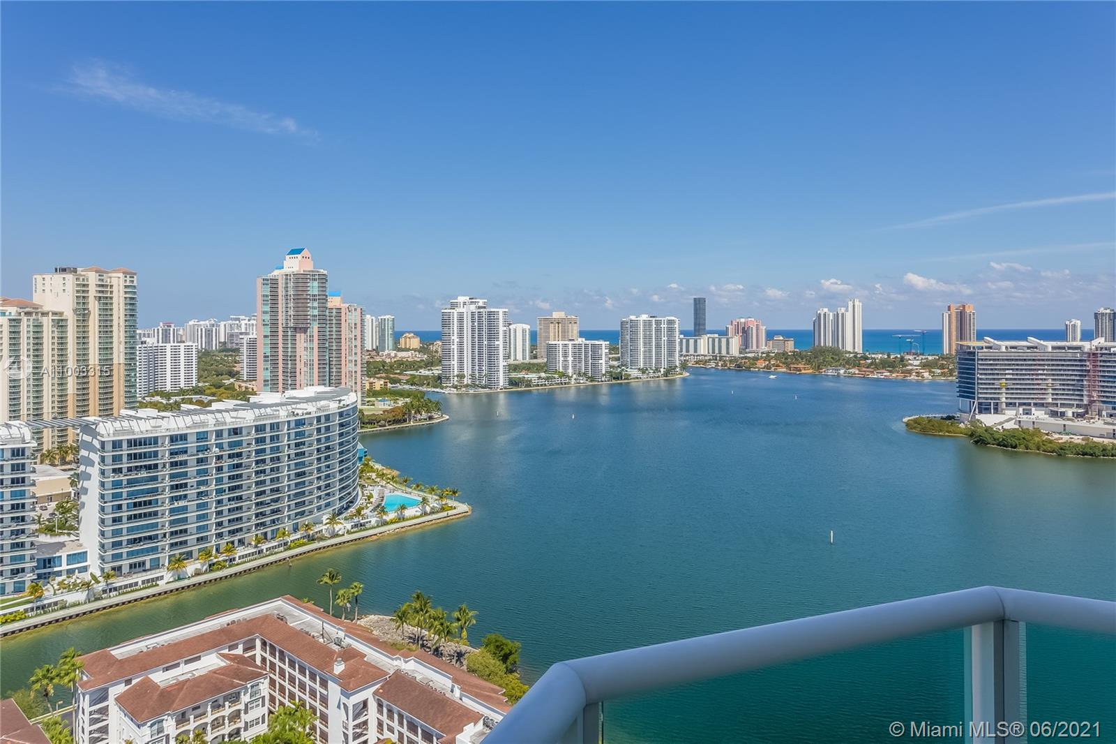 Photo of 3301 183rd St #2501, Aventura, Florida, 33160 -