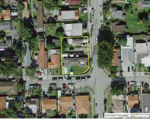 660 000$ - Miami-Dade County,Miami; 2607 sq. ft.