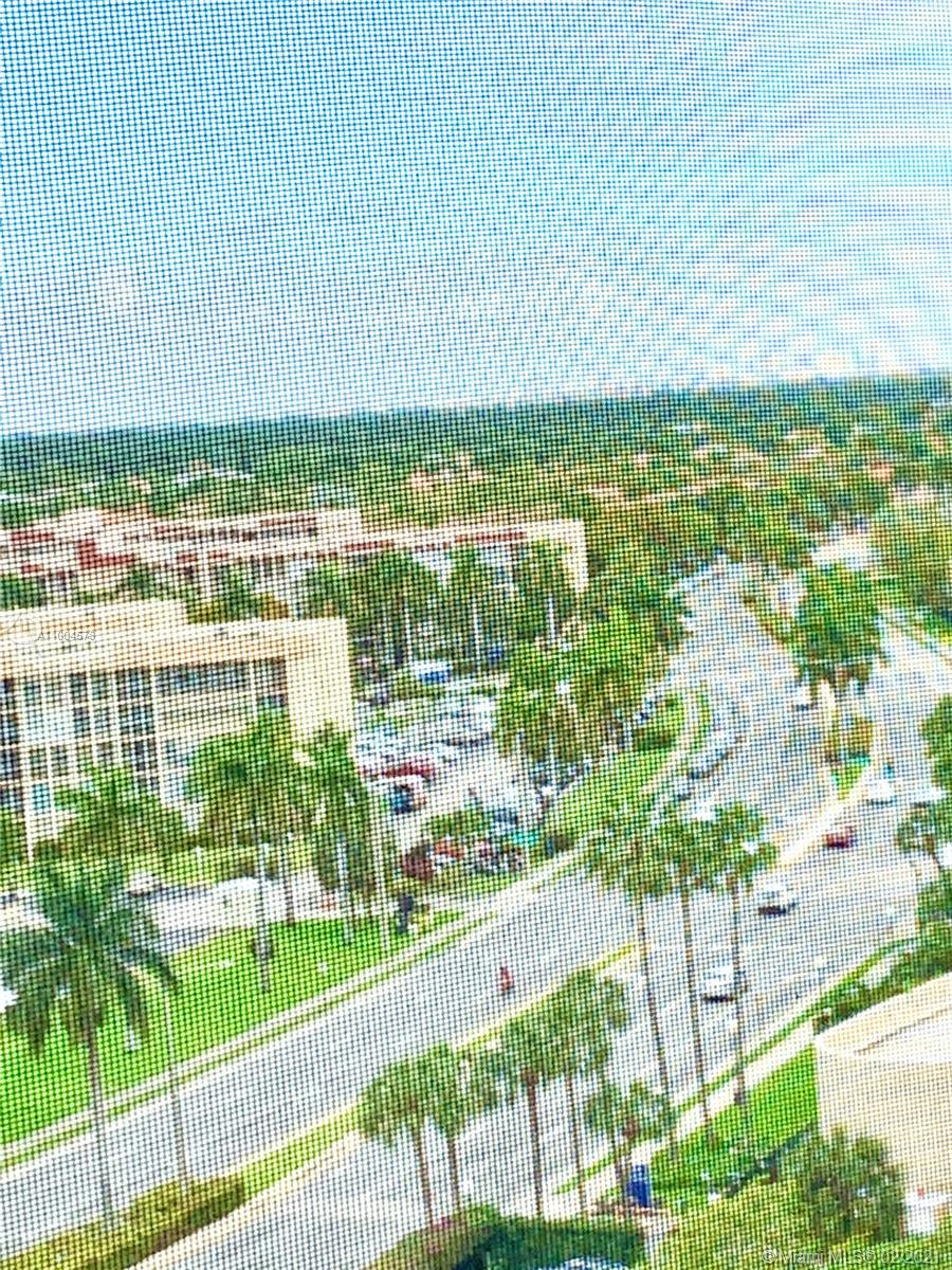 Photo of 500 Three Islands Blvd #810, Hallandale Beach, Florida, 33009 - ACTUAL VIEW