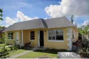 369 601$ - Broward County,Fort Lauderdale; 0 sq. ft.