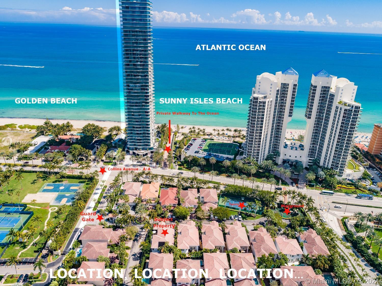 Photo of 19456 40th Ct, Sunny Isles Beach, Florida, 33160 -