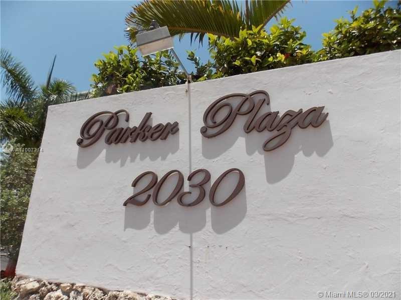 Photo of 2030 Ocean Dr #922, Hallandale Beach, Florida, 33009 -