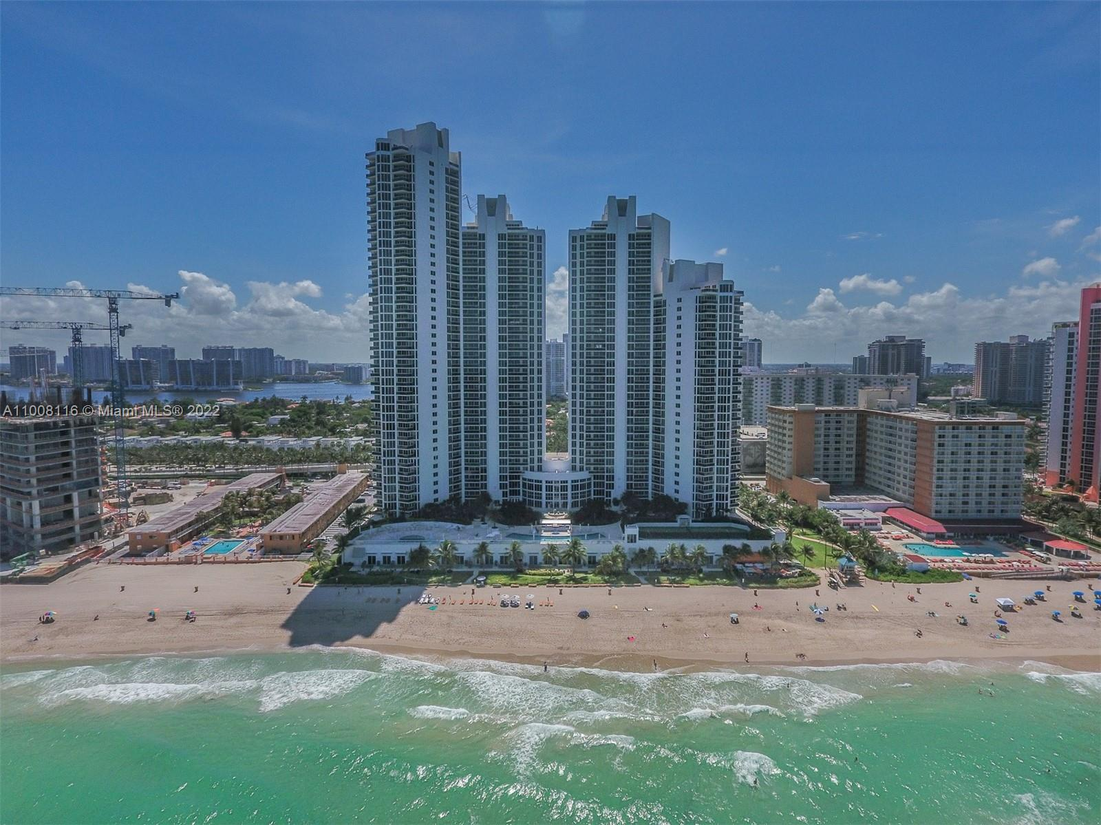 Photo of 19111 Collins Ave #3307, Sunny Isles Beach, Florida, 33160 -