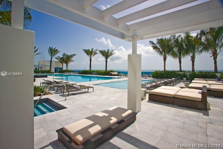 Photo of 2711 Ocean Dr #1104, Hollywood, Florida, 33019 -