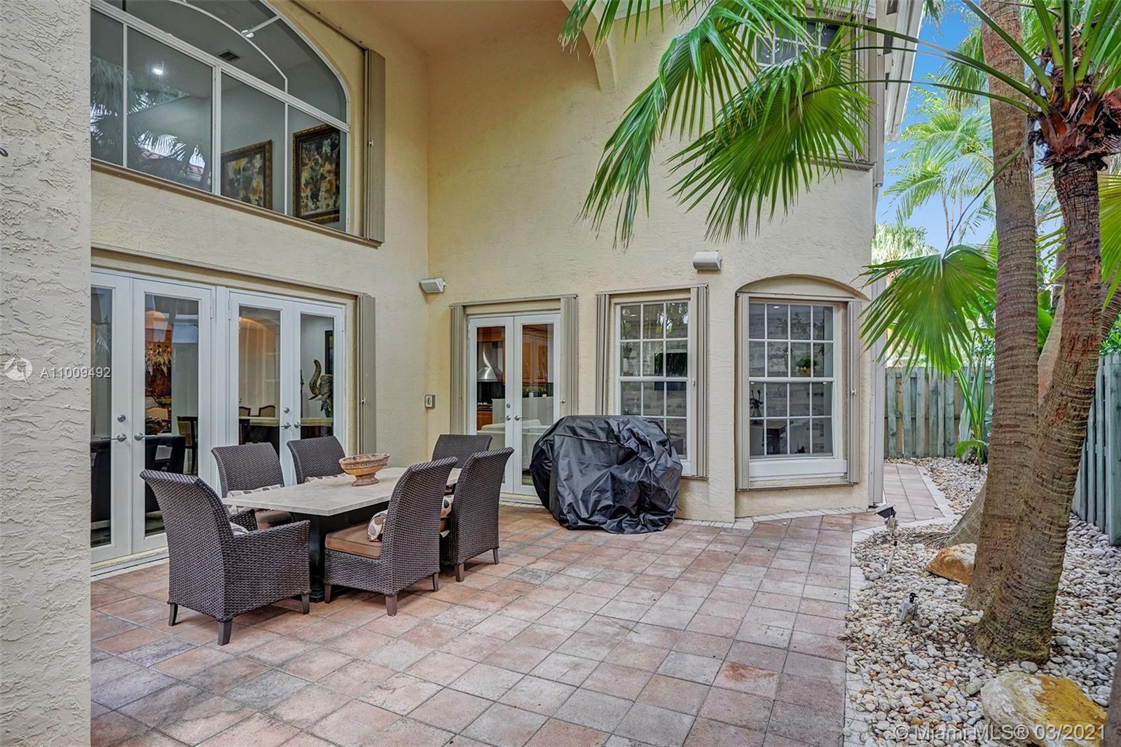 Photo of 19413 38th Ct, Sunny Isles Beach, Florida, 33160 - Family Room